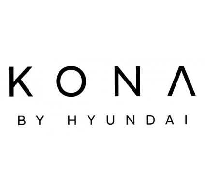 Kona By Hyundai