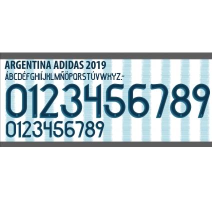 Argentina 2019