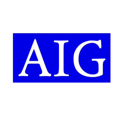 AIG  Sponsor