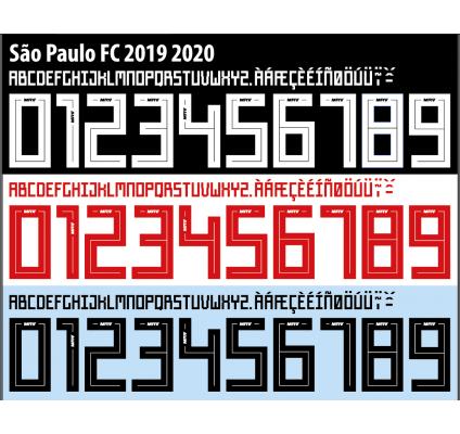 Sao Paulo 2019-20