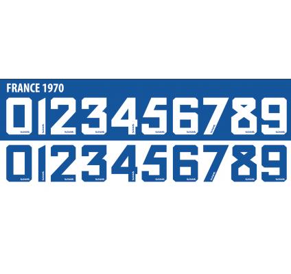 France 1970-74