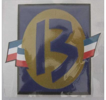 Conseil General 13-1994