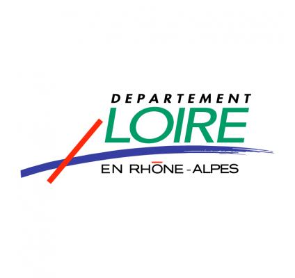 Loire Rhone Alpes - White color
