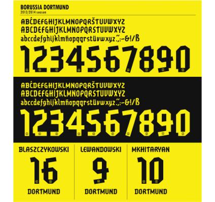 Flocages Dortmund