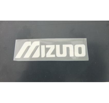 Mizuno sponsor