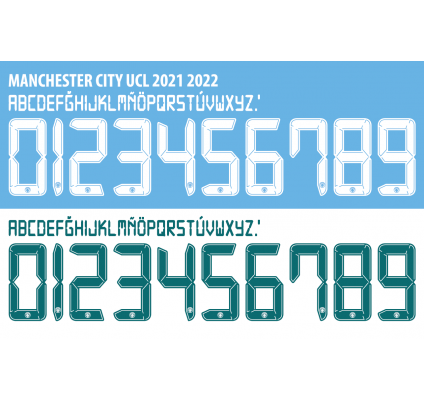 Manchester city Ucl 2021-22