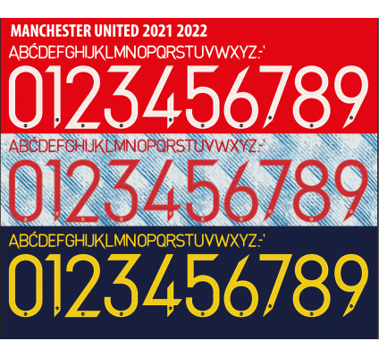 Manchester United Ucl 2021-22