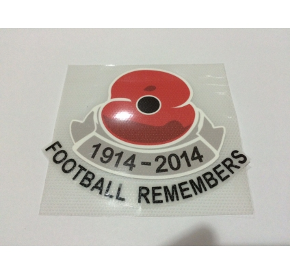 Poppy Patch 1914-2014