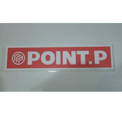 Point .P sponsor