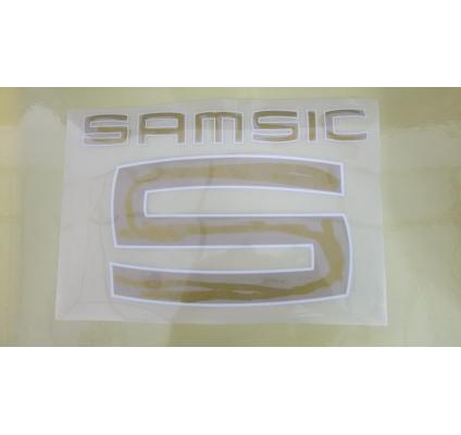 Sponsor  Samsic
