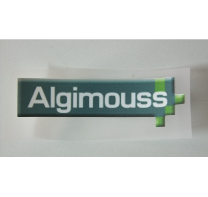 Algimouss  sponsor