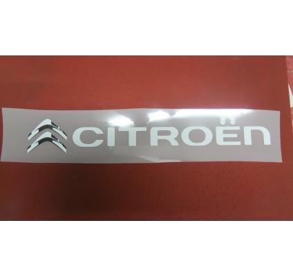Citroen Sponsor