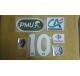 Kit Sponsor PSG - 2016 French Cup