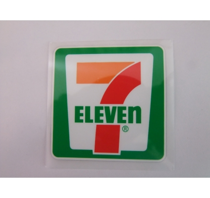 7 eleven  Big size