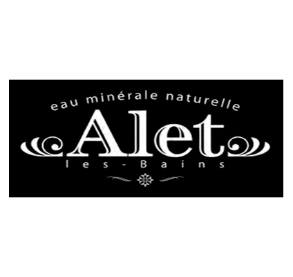Alet Eau Minerale