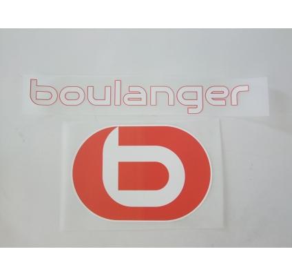 Boulanger sponsor