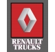 Renault Trucks White