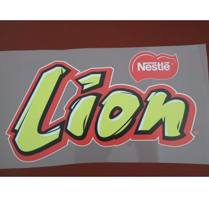 Lion Nestle 1996