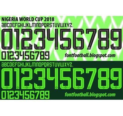 Nigeria 2018