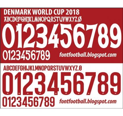 Danemark 2018