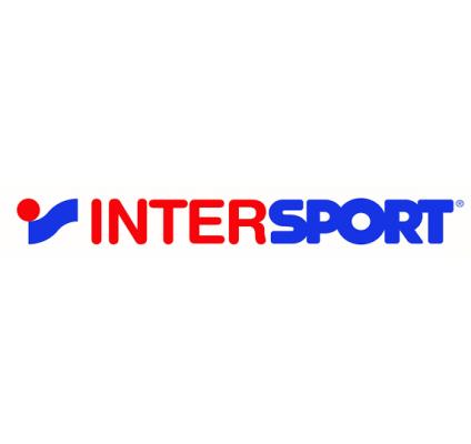 Intersport - back shirt