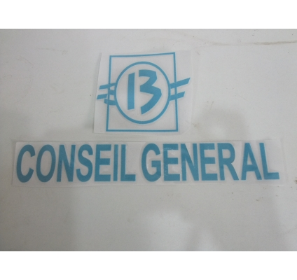 Conseil General 13