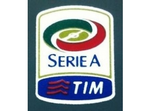 Names & Numbers -  Italy Serie A
