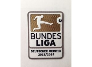 Germany-  Bundesliga