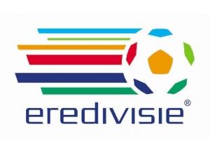Names & Numbers -  Eredivisie