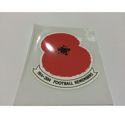 Poppy Patch  1914-2014