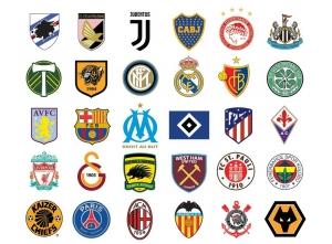 Patch - Badge - Logos
