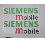 Siemens Mobile sponsor